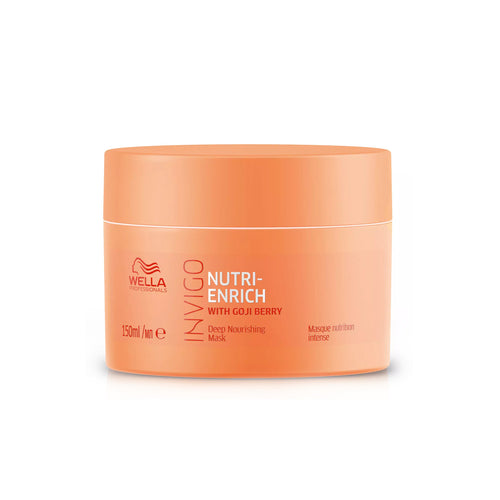 Wella INVIGO Nutri-Enrich Deep Nourishing Mask (150ml)