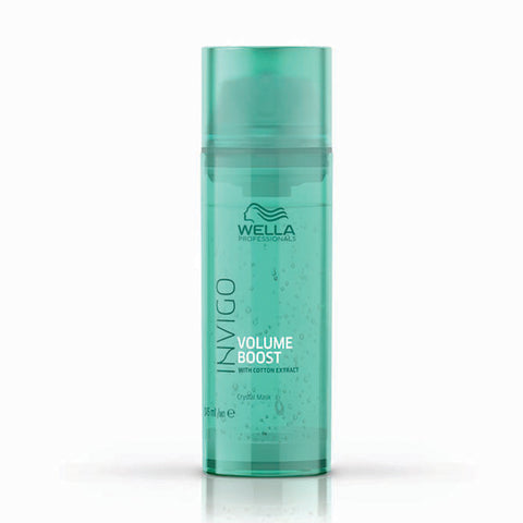 Wella INVIGO Color Brilliance Color Protection Shampoo - Fine (250ml)