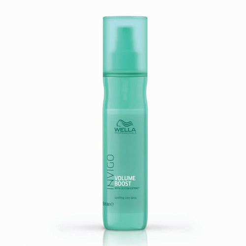 Wella INVIGO Volume Boost Uplifting Care Spray (150ml)