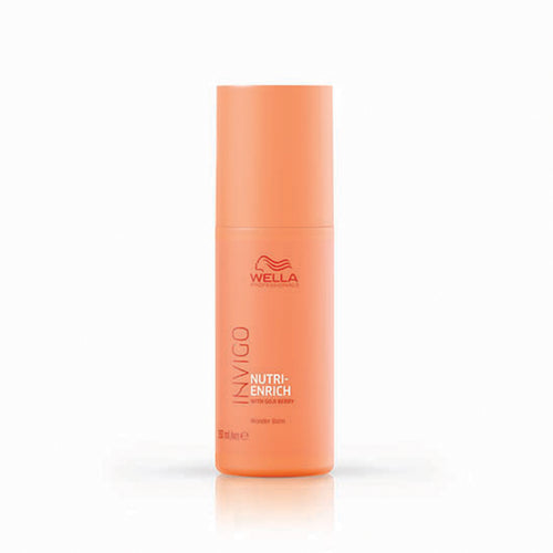 Wella INVIGO Nutri-Enrich Wonder Balm (150ml) - Ultimate Hair and Beauty