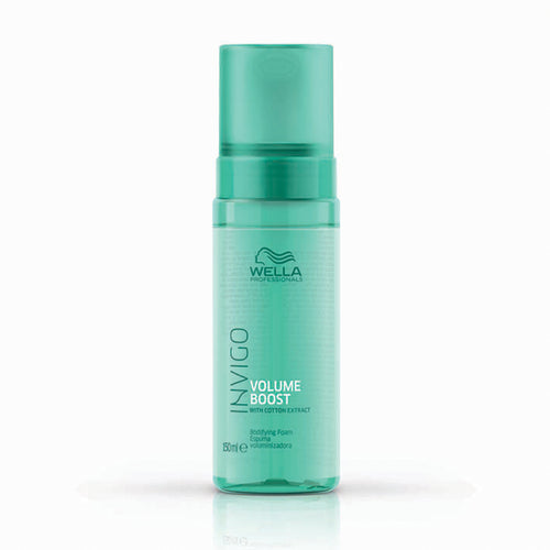 Wella INVIGO Volume Boost Bodifying Foam (150ml)