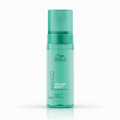 Wella INVIGO Balance Aqua Pure Purifying Shampoo (250ml)
