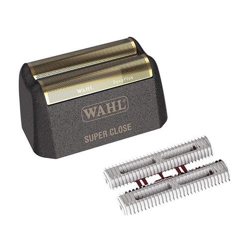 Wahl Finale Shaver Replacement Foil & Cutter - Ultimate Hair and Beauty