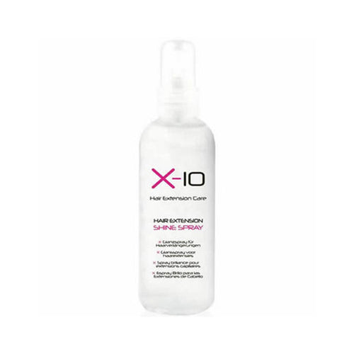 X-10 Hair Extension Care Shine Spray (125ml)