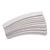 Edge Nails Zebra Curved 100/180 Grit Files (Pk 10) - Ultimate Hair and Beauty