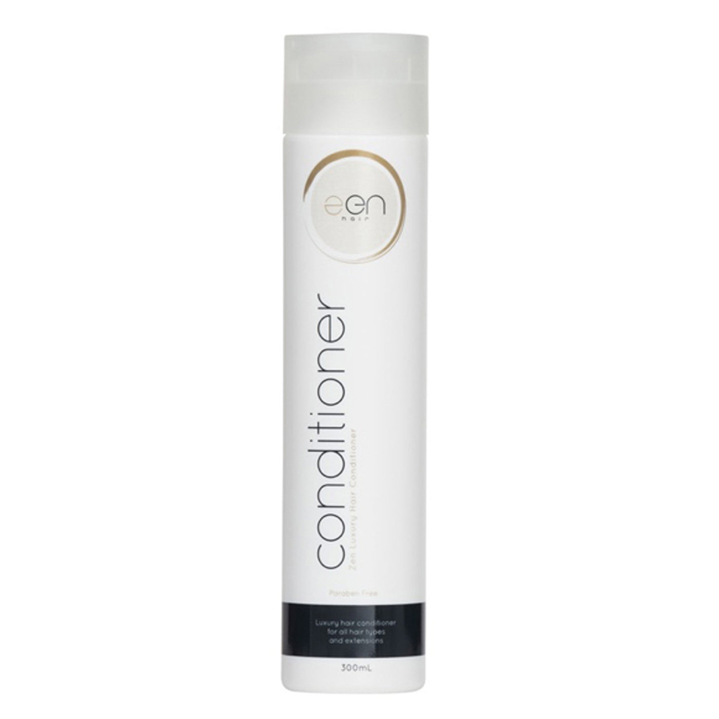 Zen Luxury Hair Extension Conditioner 300ml Ultimate Hair And Beauty