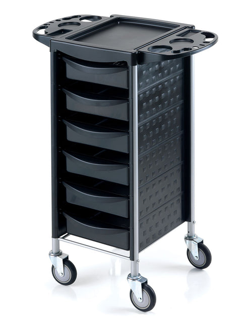 REM Apollo Salon Heat Trolley - Ultimate Hair and Beauty