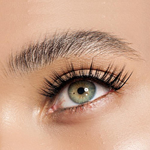 Eyelash Emporium strip lash Get The Angel - Ultimate Hair and Beauty
