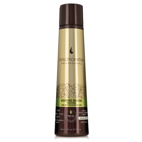 Macadamia Professional Nourishing Moisture Conditioner (300ml) - Ultimate Hair and Beauty