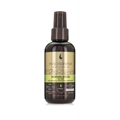 Macadamia Professional Weightless Moisture Shampoo (300ml)