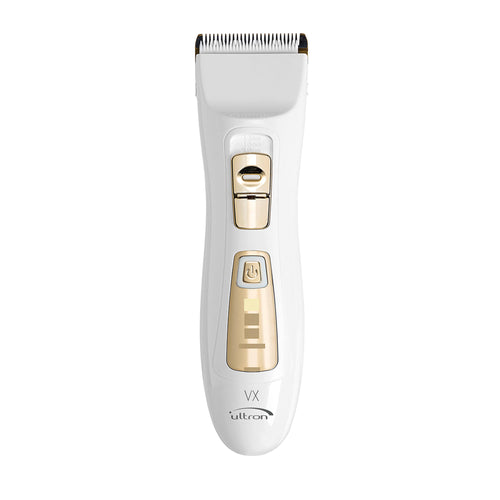 Ultron VX Cordless Clipper LED Battery - Ultimate Hair and Beauty
