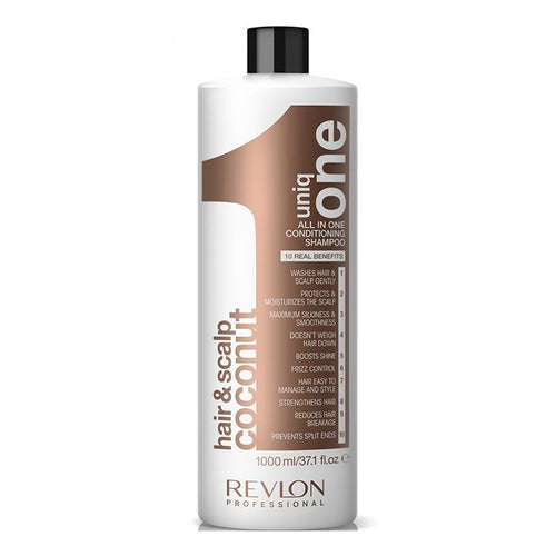Revlon Uniq One All in One Conditioning Shampoo Coconut (1000ml)