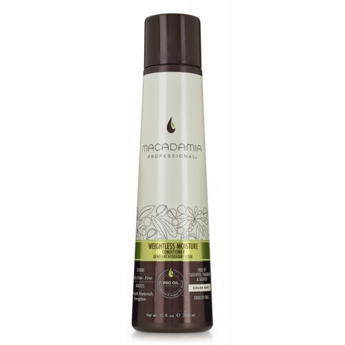 Macadamia Professional Weightless Moisture Conditioner (300ml) - Ultimate Hair and Beauty