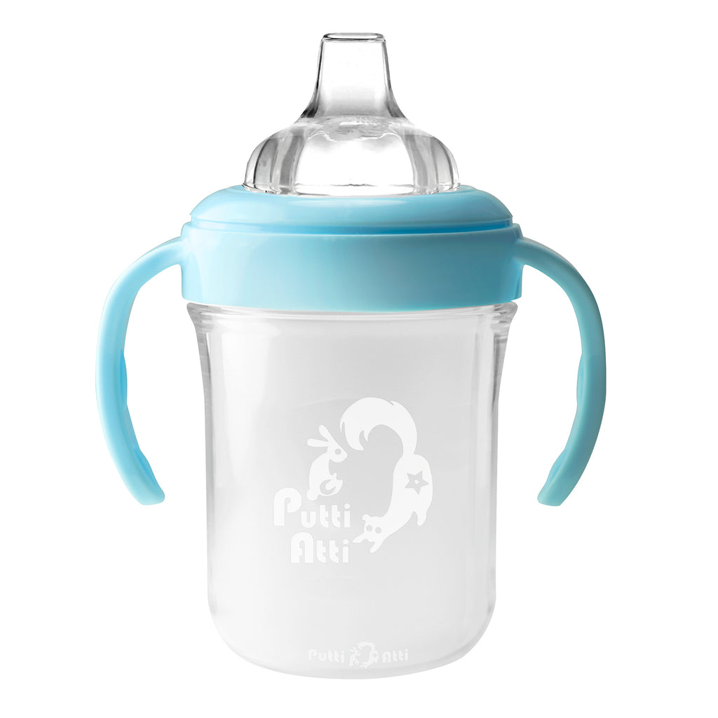 Baby Spout Cup (5month~), 6.8 fl oz