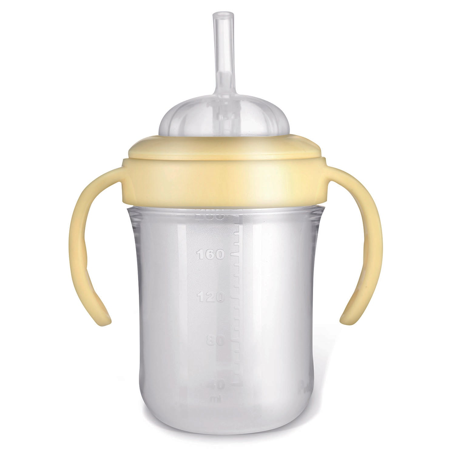 Baby Straw Cup (8month~), 6.8 fl oz