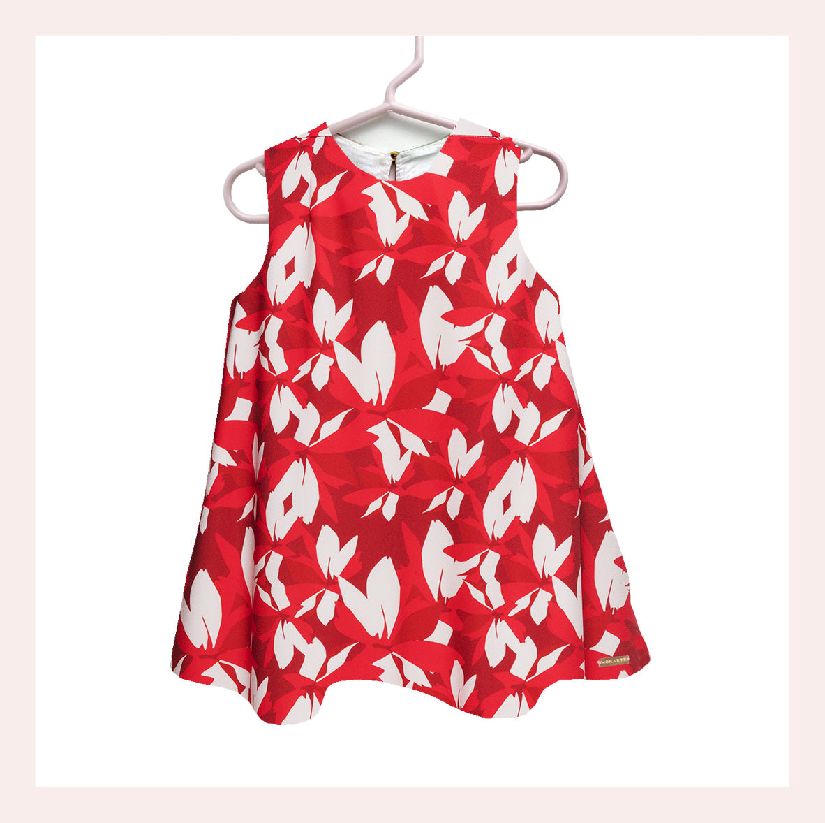 Red Blossom Mini - Monarte
