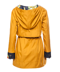Juicy Summer Parka - Monarte
