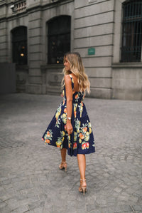 Juicy Summer Dress