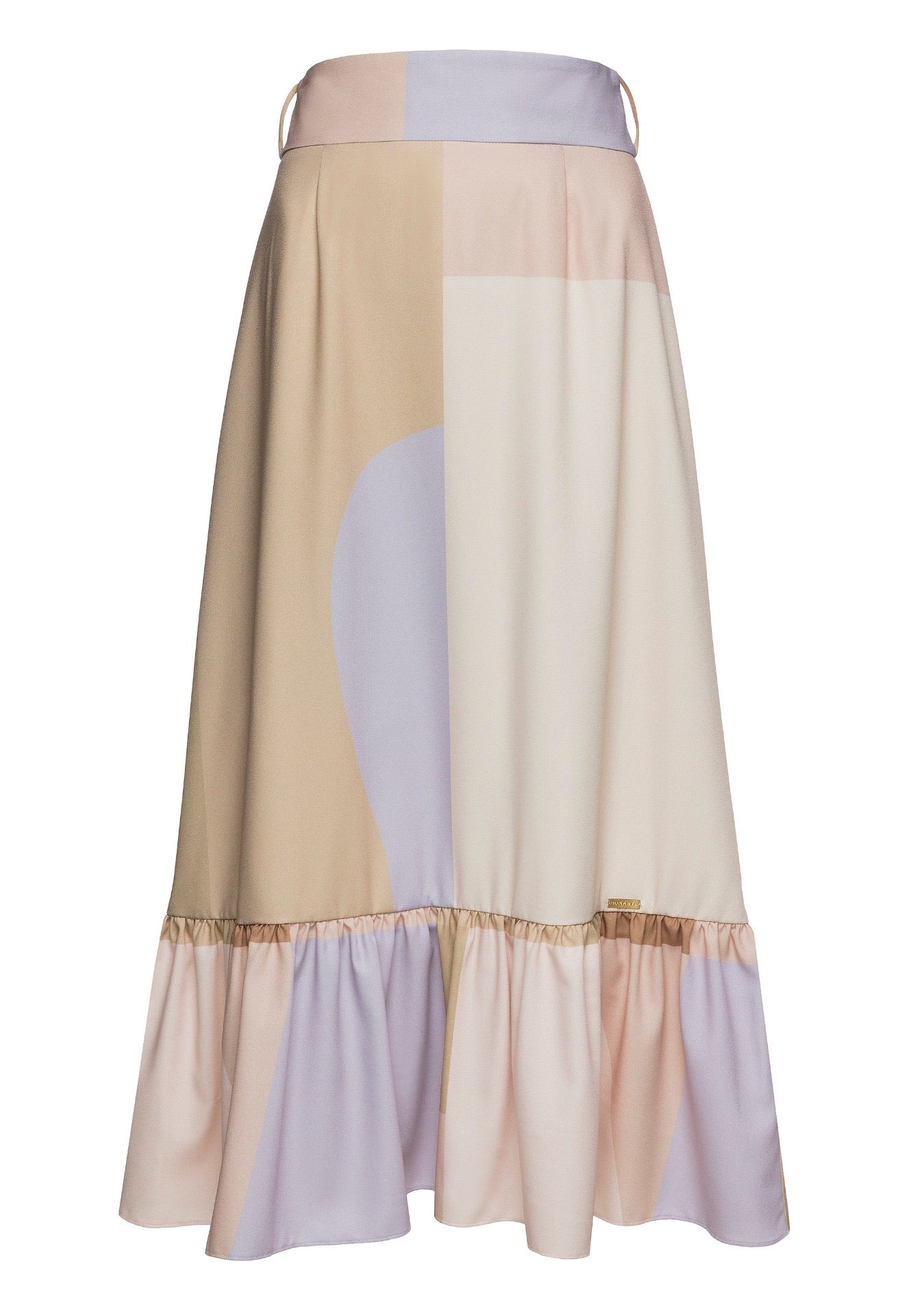 Gender Harmony Skirt - Monarte