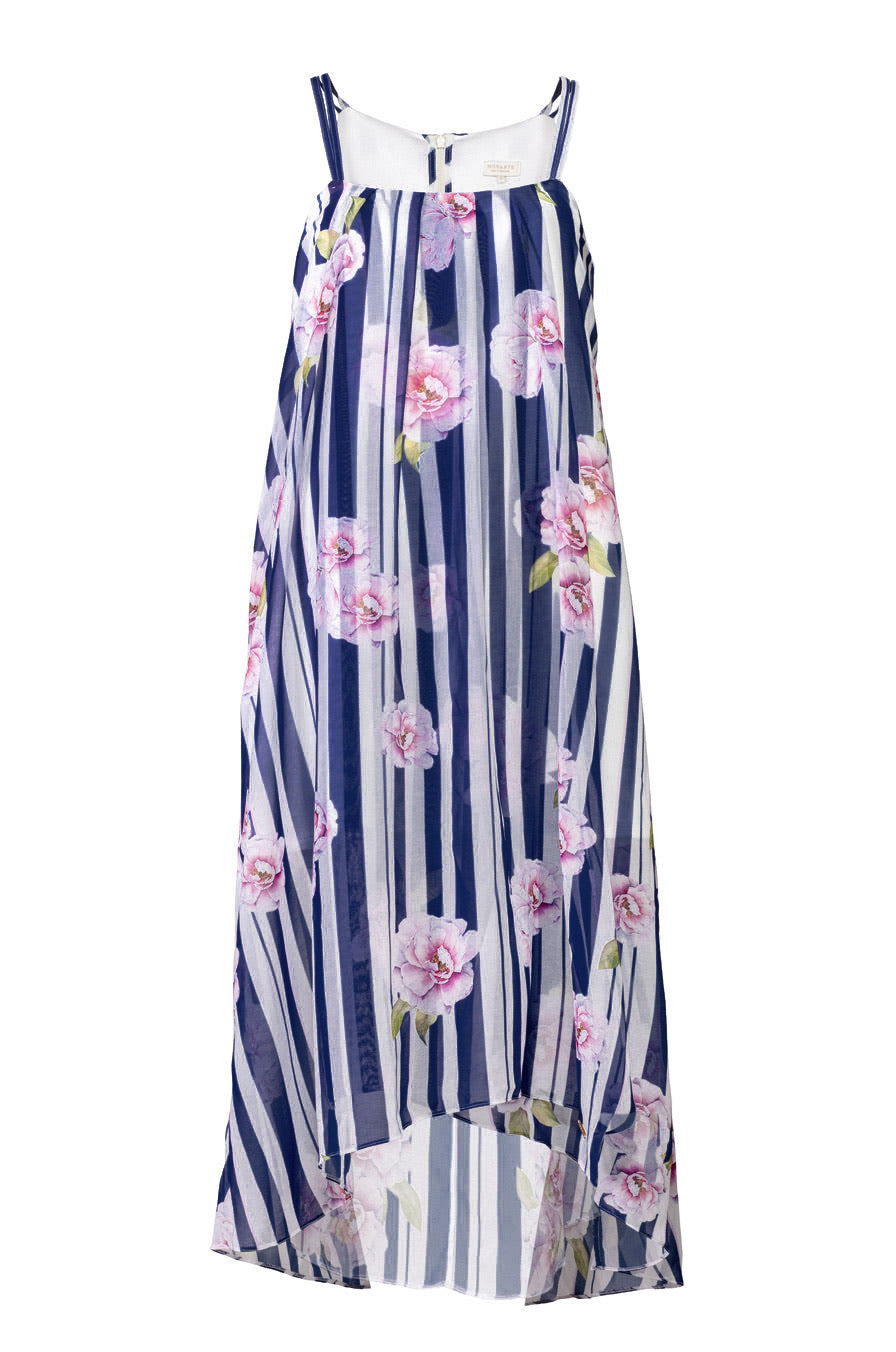 Cosmopolitan Girl Maxi Summer Dress