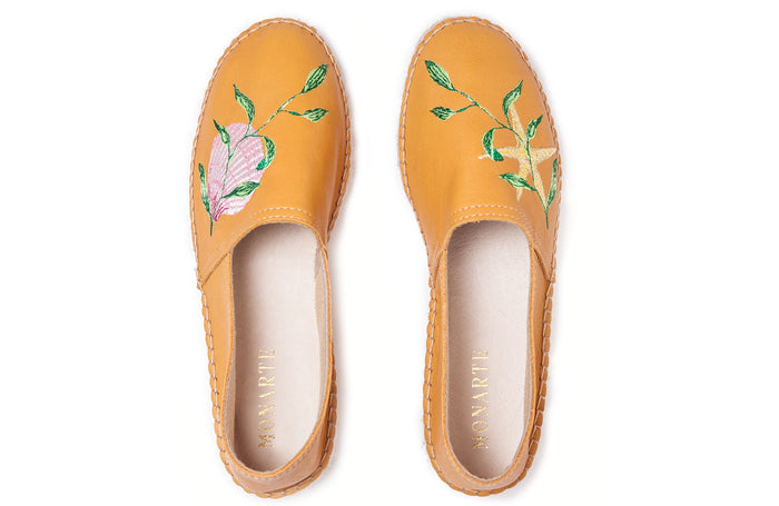 Under the Sea Espadrilles - Monarte