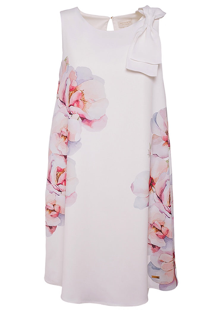 Soul Flowers Dress - Monarte