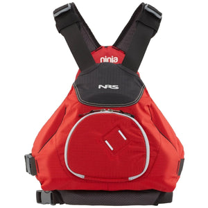 2020 NRS Ninja PFD Low-Profile Lifejacket - Cedar Creek Outdoor Center