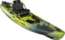 2020 Ocean Kayak Malibu PDL Family Pedal Drive Kayak - Cedar Creek Outdoor Center