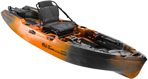 2021 Old Town Sportsman 106 MK Motorized Kayak - Cedar Creek Outdoor Center