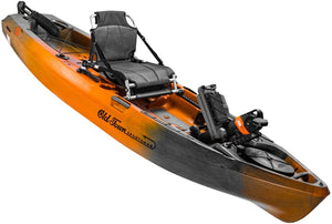 2020 Old Town Sportsman 106 PDL Pedal Drive Kayak - Cedar Creek Outdoor Center