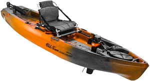 2021 Old Town Sportsman 106 PDL Pedal Drive Kayak - Cedar Creek Outdoor Center