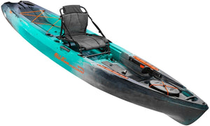 2021 Old Town Sportsman 120 Kayak - Cedar Creek Outdoor Center