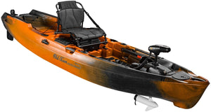 2021 Old Town Sportsman AutoPilot 120 High-Tech Motorized Kayak - Cedar Creek Outdoor Center