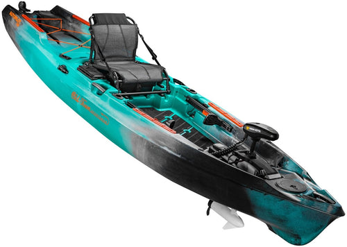 2021 Old Town Sportsman AutoPilot 136 High-Tech Motorized Kayak - Cedar Creek Outdoor Center