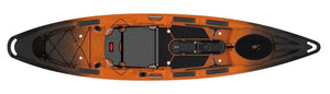 2021 Old Town Sportsman BigWater 132 Kayak (Big Water) - Cedar Creek Outdoor Center