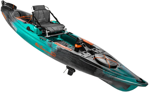 2021 Old Town Sportsman Big water Pedal Drive Kayak - Cedar Creek Outdoor Center