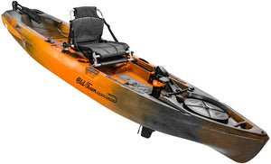 2021 Sportsman 120 PDL Pedal Drive Kayak - Cedar Creek Outdoor Center