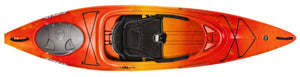 2020 Wilderness Systems Aspire 105 Premium Comfort Kayak - Cedar Creek Outdoor Center