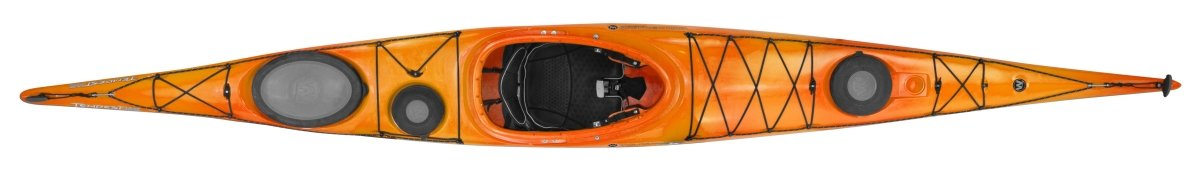 Adjustable Skeg Wilderness Systems Tempest 165 Phase 3 Air Pro Seating 16 6 Sit Inside Touring Kayak