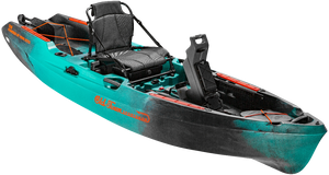 2020 Old Town Sportsman 106 MK Motorized Kayak - Cedar Creek Outdoor Center