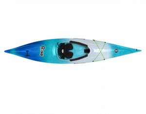2020 Perception Kayak Prodigy XS - Cedar Creek Outdoor Center