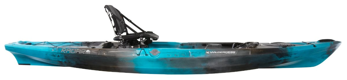 Kayak - Wilderness Systems Radar 135 (Closeout)