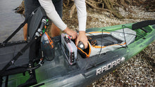 Wilderness Systems Radar 135 Fishing Pedal or Motor Ready Kayak - Cedar Creek Outdoor Center