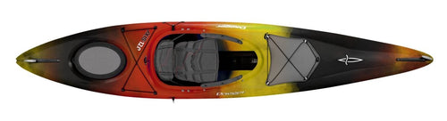 Dagger Axis 12.0 Advanced Crossover Whitewater Kayak - Cedar Creek Outdoor Center