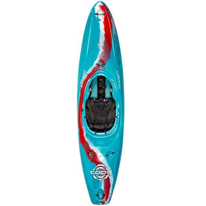 Dagger Code Whitewater Kayak Medium - Cedar Creek Outdoor Center