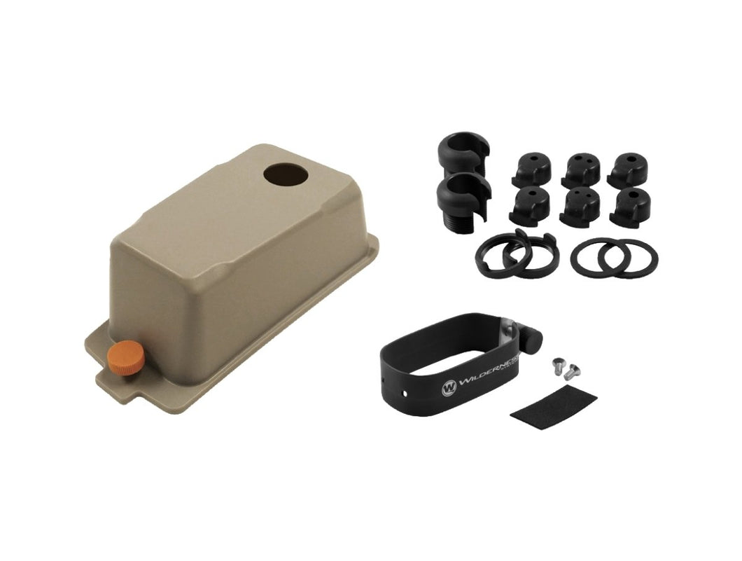 Fish Finder Install Kit - 8070062 - Cedar Creek Outdoor Center