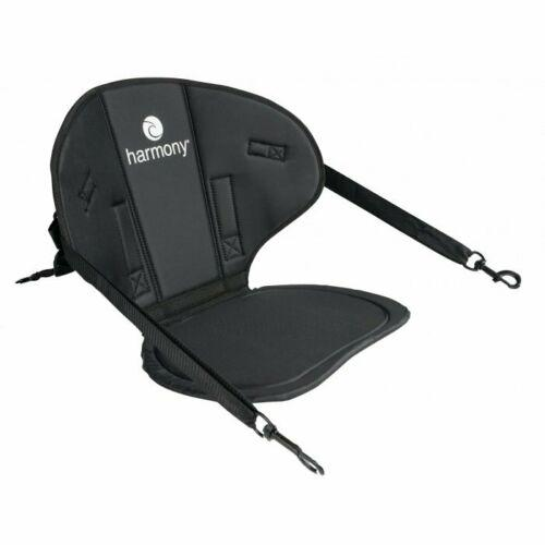 Harmony Standard Kayak Seat Replacement (clip in) - Cedar Creek Outdoor Center