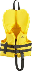 Infant,  Harmony Life Jacket - Cedar Creek Outdoor Center