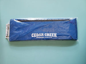 Jumbo Cushion Wrap Rack Pads - Cedar Creek Outdoor Center