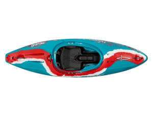 Dagger Rewind XS Extra Small Whitewater Kids Kayak - Cedar Creek Outdoor Center